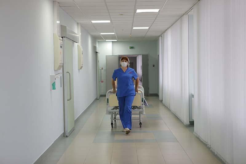 Федеральным медцентрам сохранят финансирование медпомощи по ОМС в полном объёме