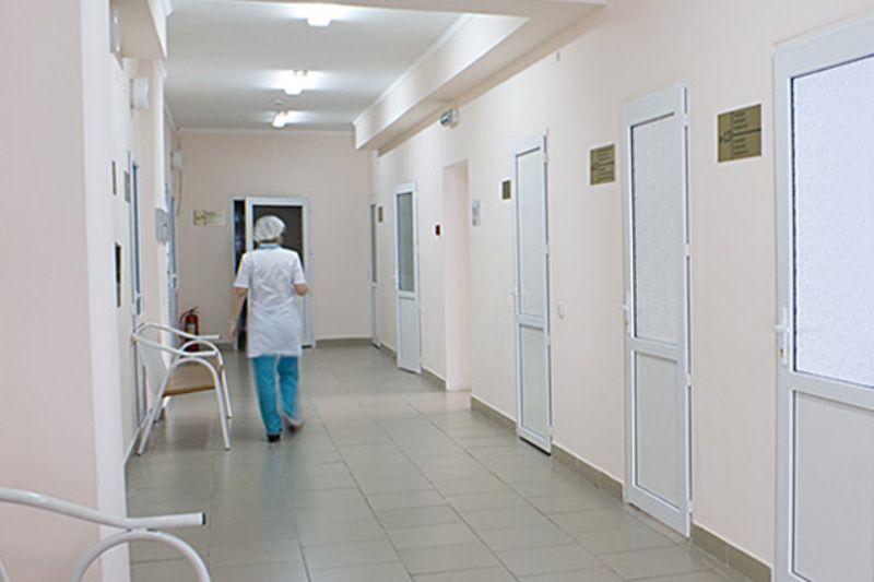 В Приамурье задержали угрожавшего врачу ножом мужчину