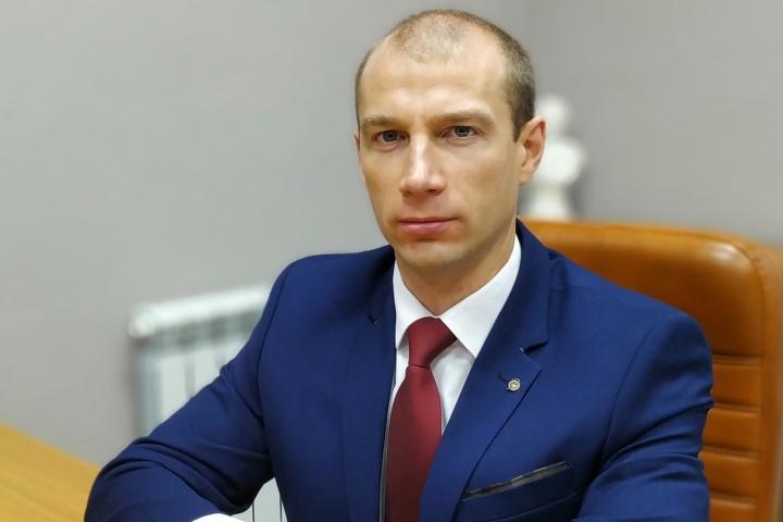 В Волгограде задержали на два месяца главврача детской горбольницы