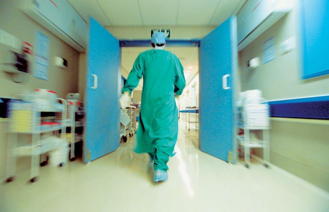 НИИ Минздрава предложил дать медучреждениям право передавать персонал для работы в других клиниках