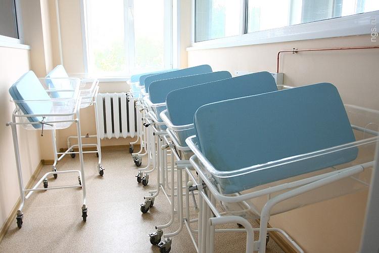 Роддом в Балашихе возобновит приём пациенток после дезинфекции