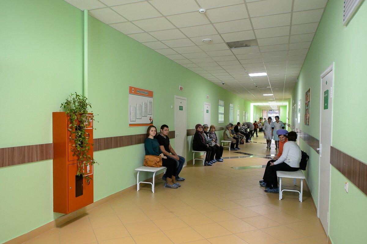 В Санкт-Петербурге планируют снова начать диспансеризацию населения