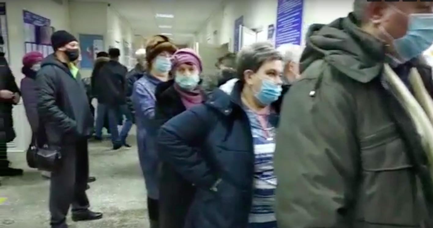 «Невозможно записаться к врачу»: Оренбуржцы пожаловались в Минздрав на «беспредел» в поликлинике