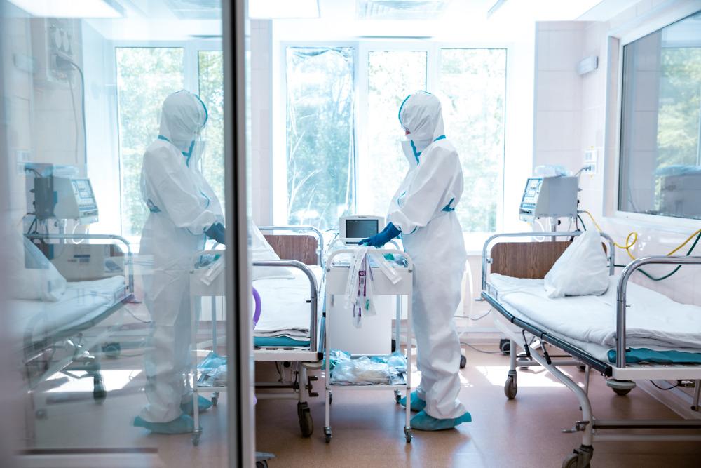 В России создадут регистр врачей для привлечения при угрозе распространения опасных заболеваний
