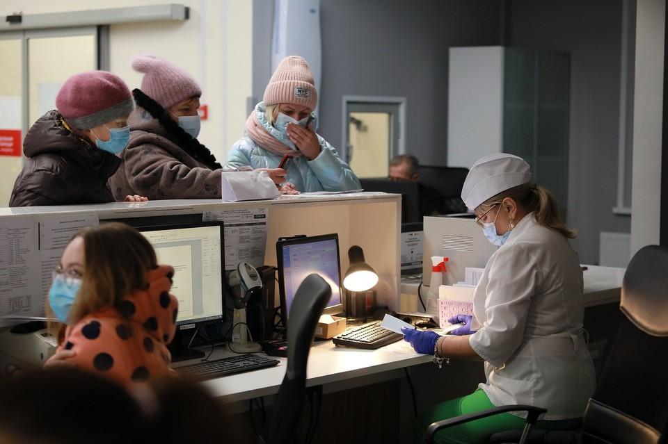 В Красноярске женщина устроила драку в травмпункте, чтобы быстрее попасть к врачу