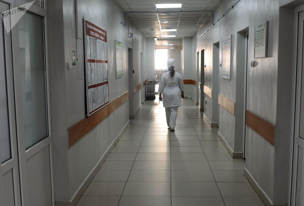 В Башкирии дочь пациента избила участкового терапевта