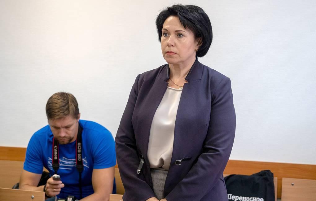 Суд оправдал экс-руководство Роспотребнадзора Карелии по делу о гибели детей на Сямозере