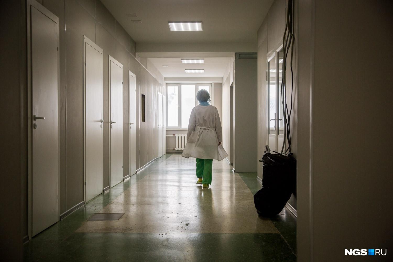 В Самаре медсестру туббольницы ФСИН обвиняют в покушении на незаконный сбыт наркотиков
