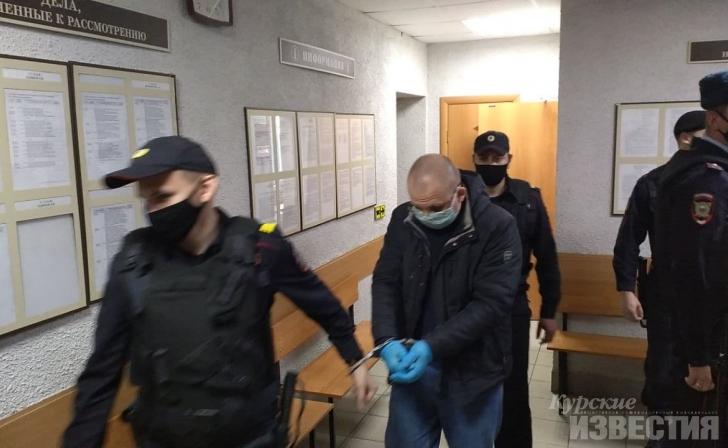 Убившего медсестру реаниматолога арестовали на два месяца на период расследования