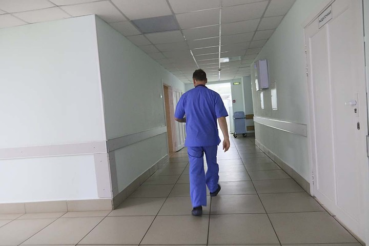 Суд оправдал петербургского анестезиолога по делу о смерти пациента