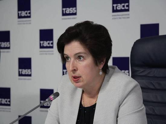«Хватит 17-20 тысяч»: Новосибирский губернатор высказалась о зарплатах начинающих учёных