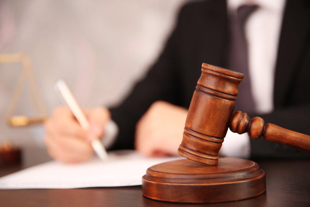 «Моего дела не было бы, если бы все действовали в рамках закона»