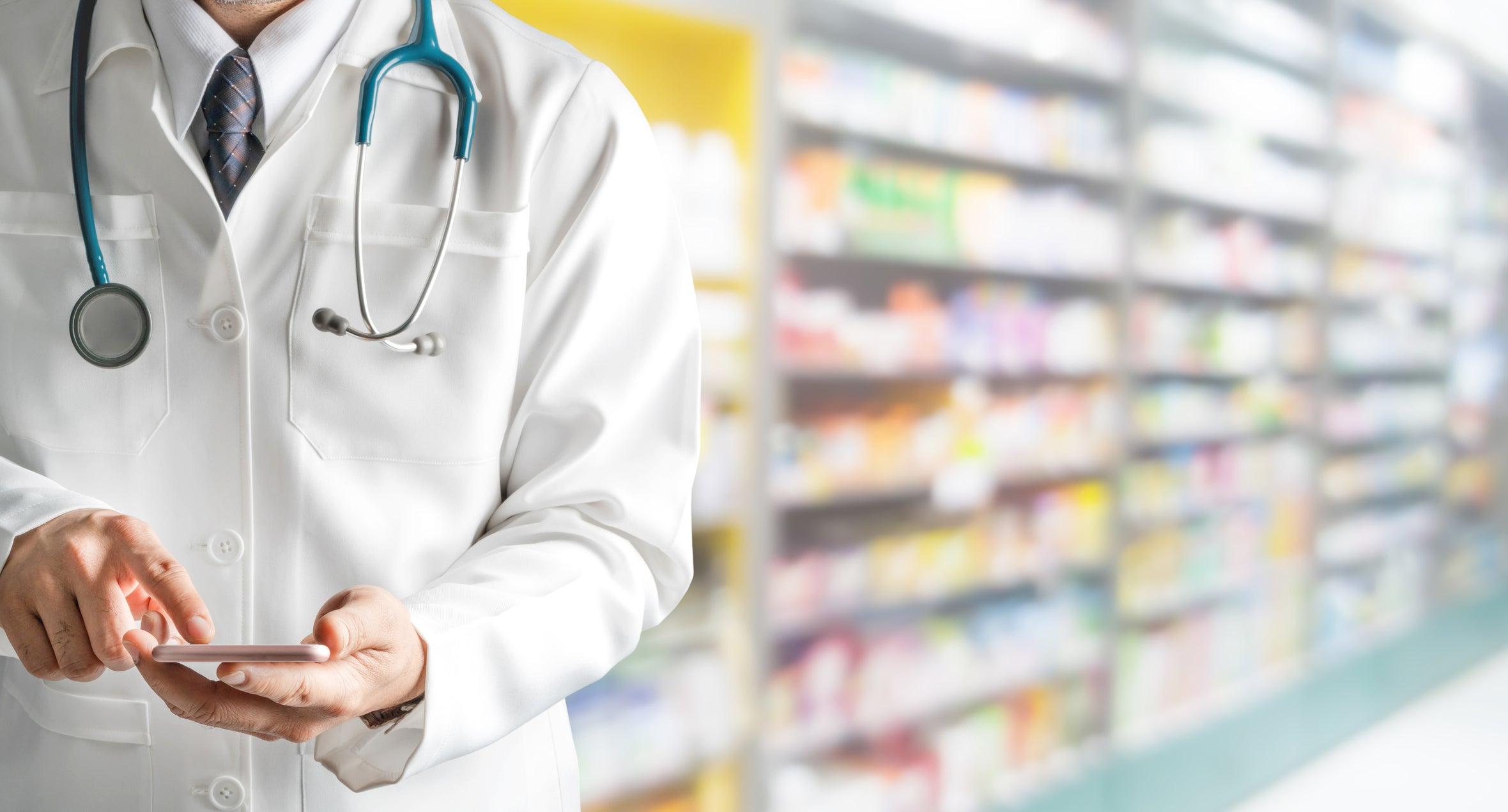 Минздрав хочет дополнить перечень лекарств, подлежащих строгому учёту