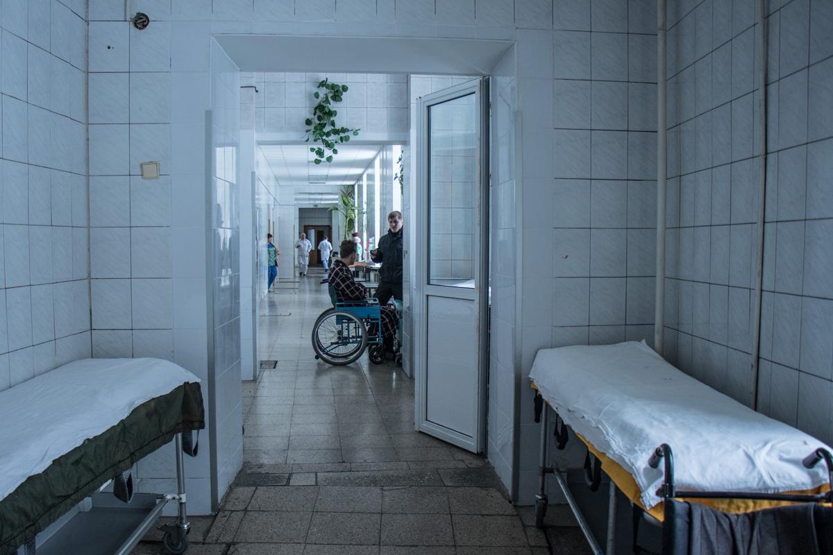 Пациент ударил терапевта молотком по голове за отказ оформить инвалидность