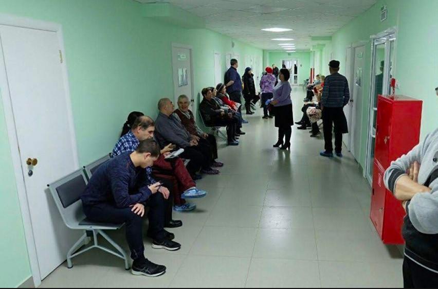 Врачам первичного звена в Забайкалье предложили давать место в детсадах без очереди