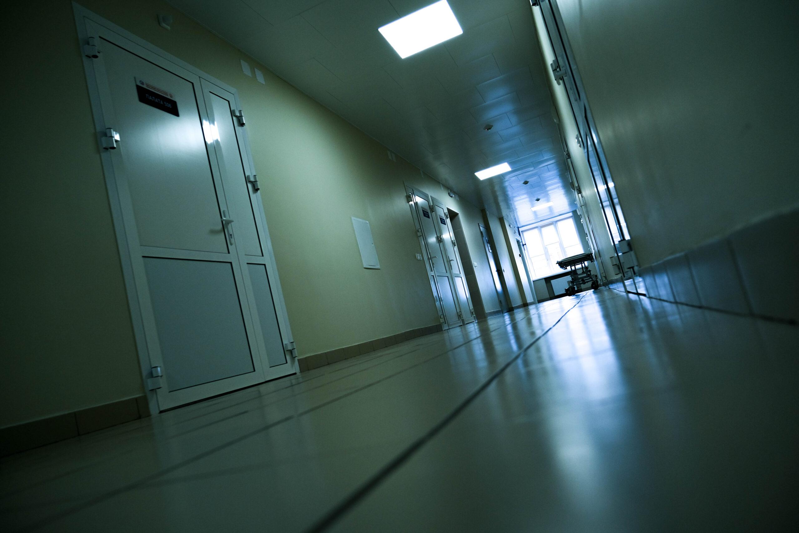 В 27 регионах России нет детских онкологов, в 23 — подростковых психиатров