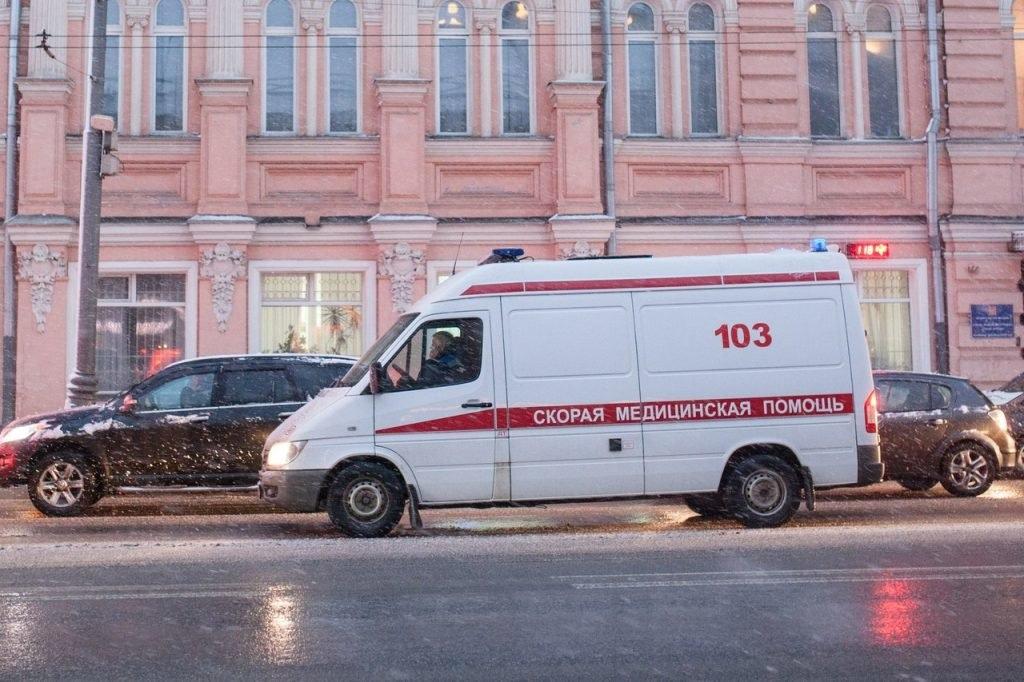 В отношении пациентки завели уголовное дело за избиение фельдшера