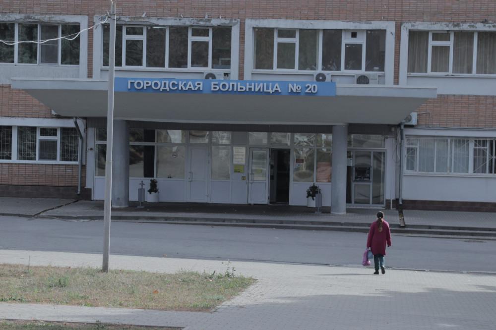 В Ростовском ковид-госпитале массово сокращают медработников из-за снижения заболеваемости