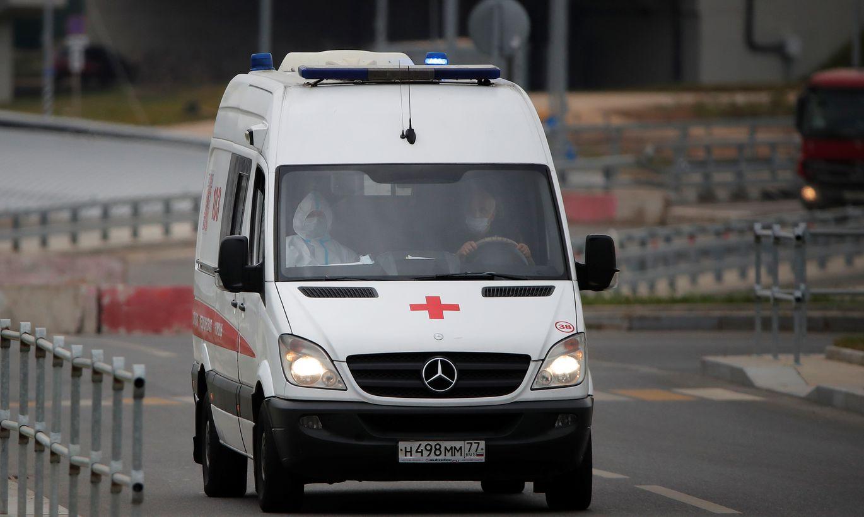 С екатеринбургской СМП уволились 25 медработников, а трудоустроились – трое