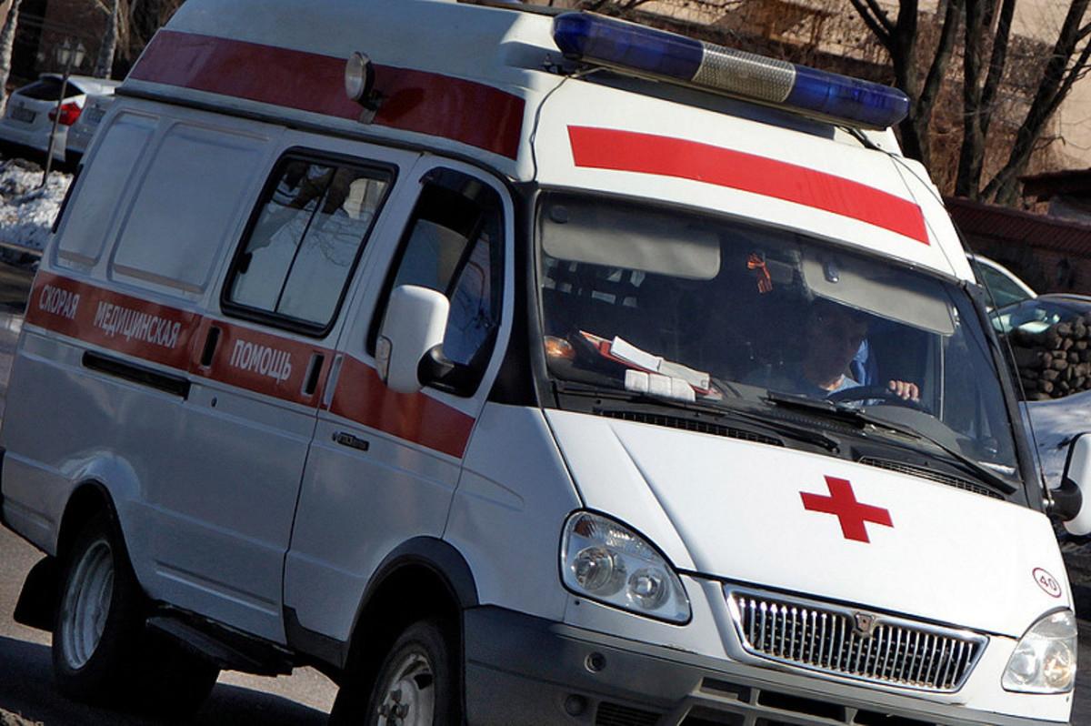 Заразившиеся коронавирусом водители «скорой» обратились к Путину за выплатами