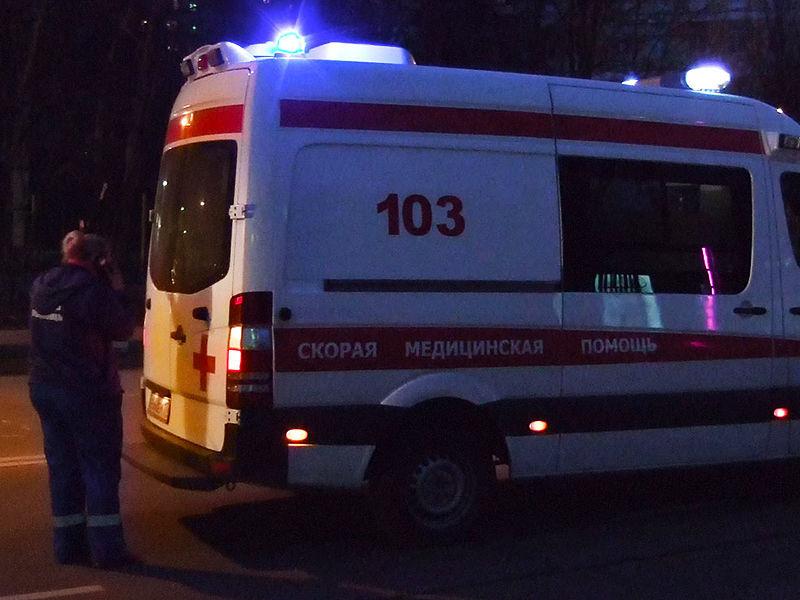 Пьяный мужчина напал на фельдшера и водителя «скорой» за «долгий» доезд