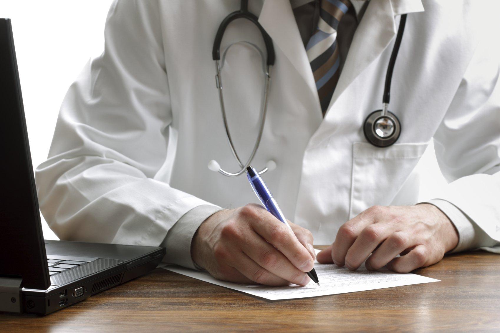 Следком Тамбовской области завершил расследование дела о взятках в отношении трёх врачей