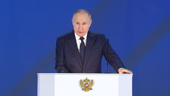 Путин поручил с июля 2021 года расширить программу диспансеризации и профосмотров