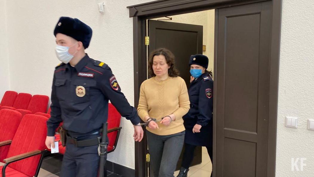 Завотделением ПНД отправили под домашний арест по делу о взрыве газа в Зеленодольске
