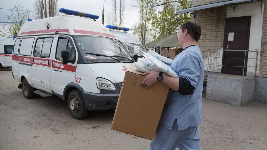 В райбольнице за месяц уволились пять сотрудников: В медучреждении объяснили причины
