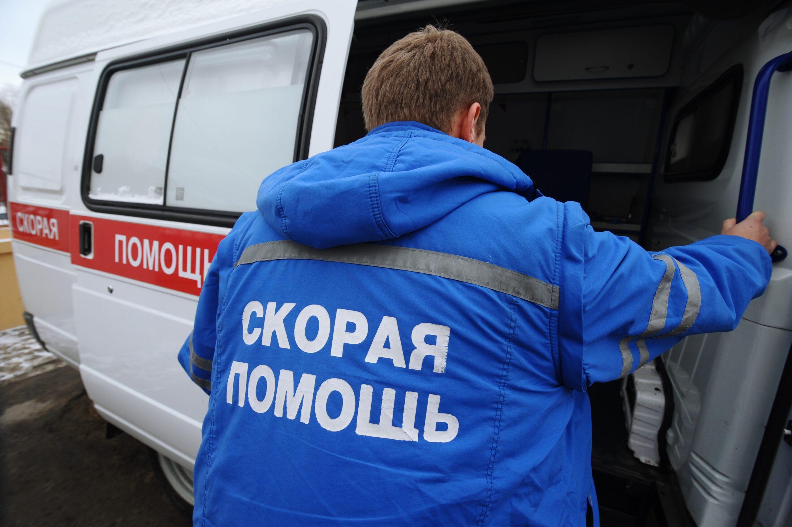 Новгородскому фельдшеру пришлось через суд добиваться комплекта зимней спецодежды