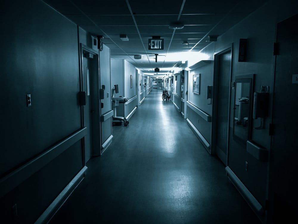 «Унас вдень по30 больных, врач устала»