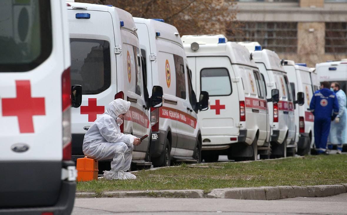 «Узкое горлышко» московских больниц: приемные отделения решили разгрузить