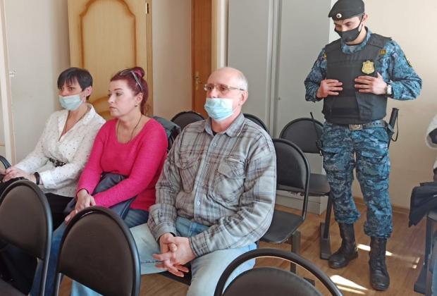 «Для меня это пожизненный срок»: Подробности дела о подмене органов в Волгограде