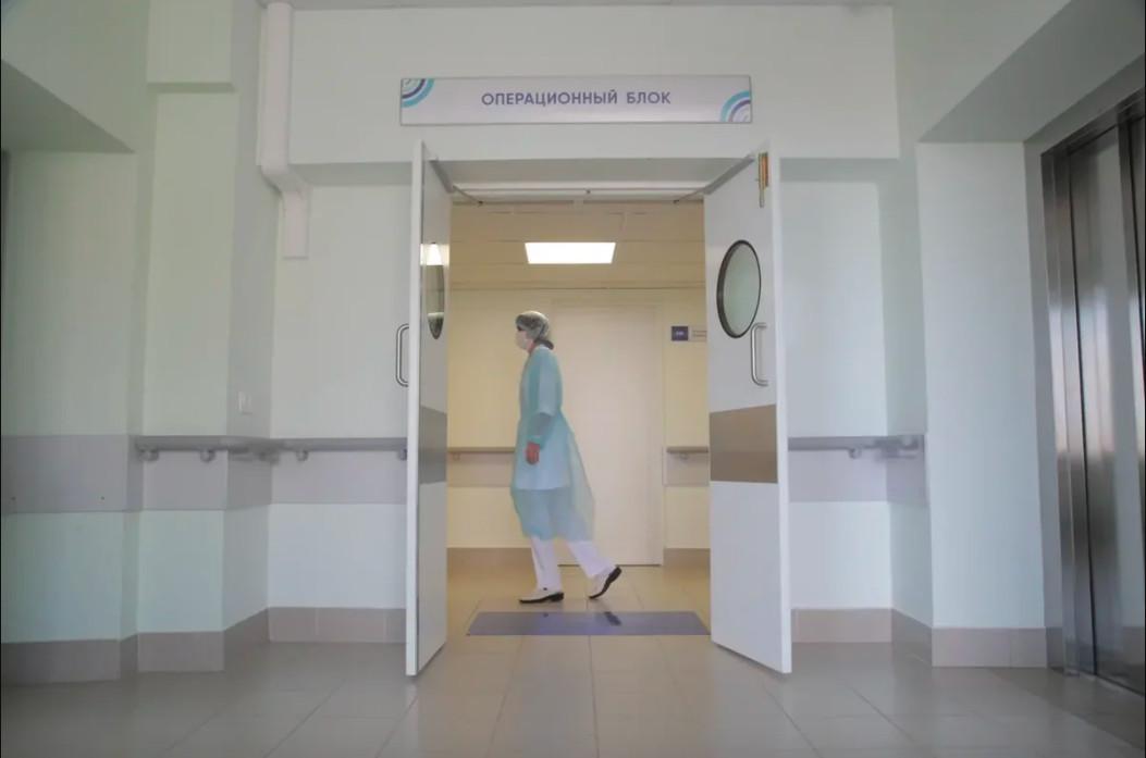 В Башкирии 30 медработников попросили профсоюз защитить их от обвинений пациентки