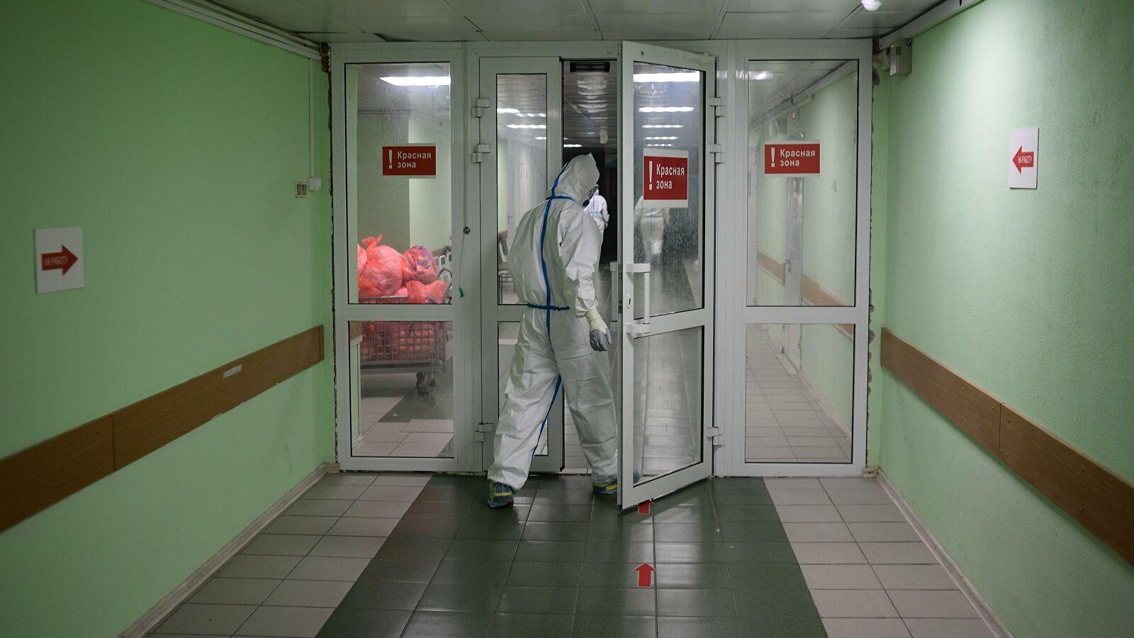 Мурашко: 25% переболевших коронавирусом имеют осложнения и требуют наблюдения