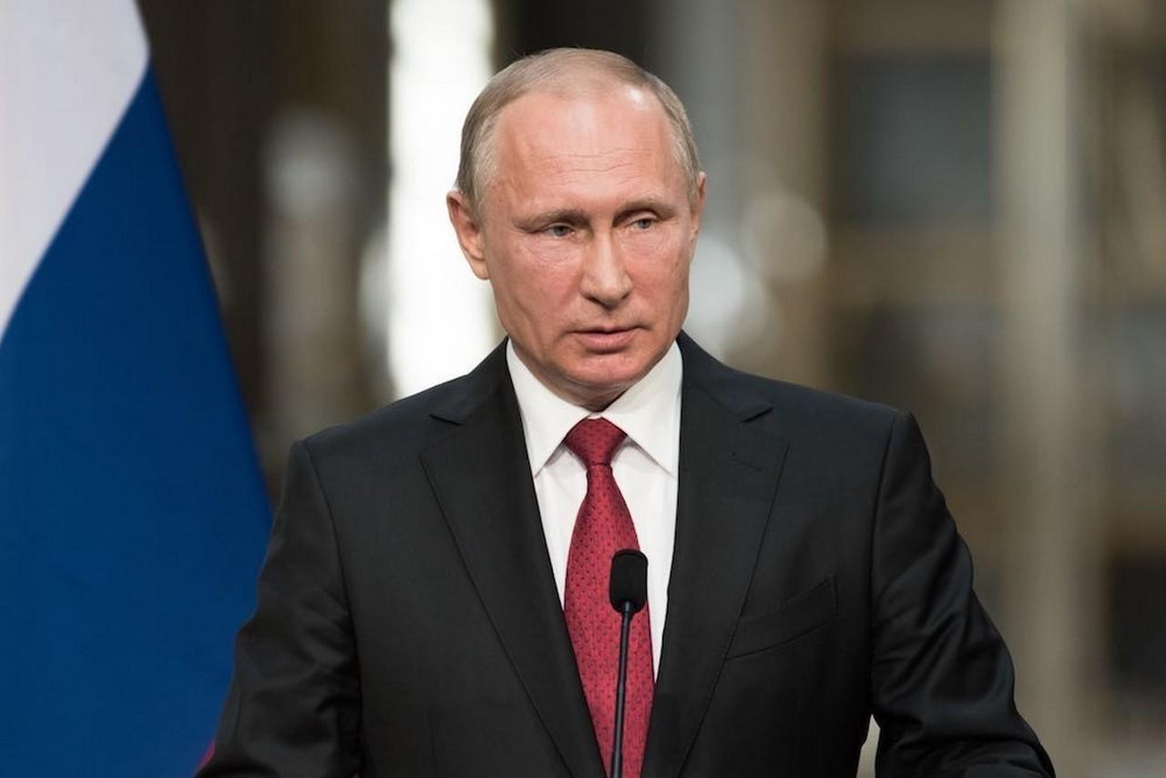 «Граждане должны сами осознать необходимость»: Путин выступил против обязательной вакцинации