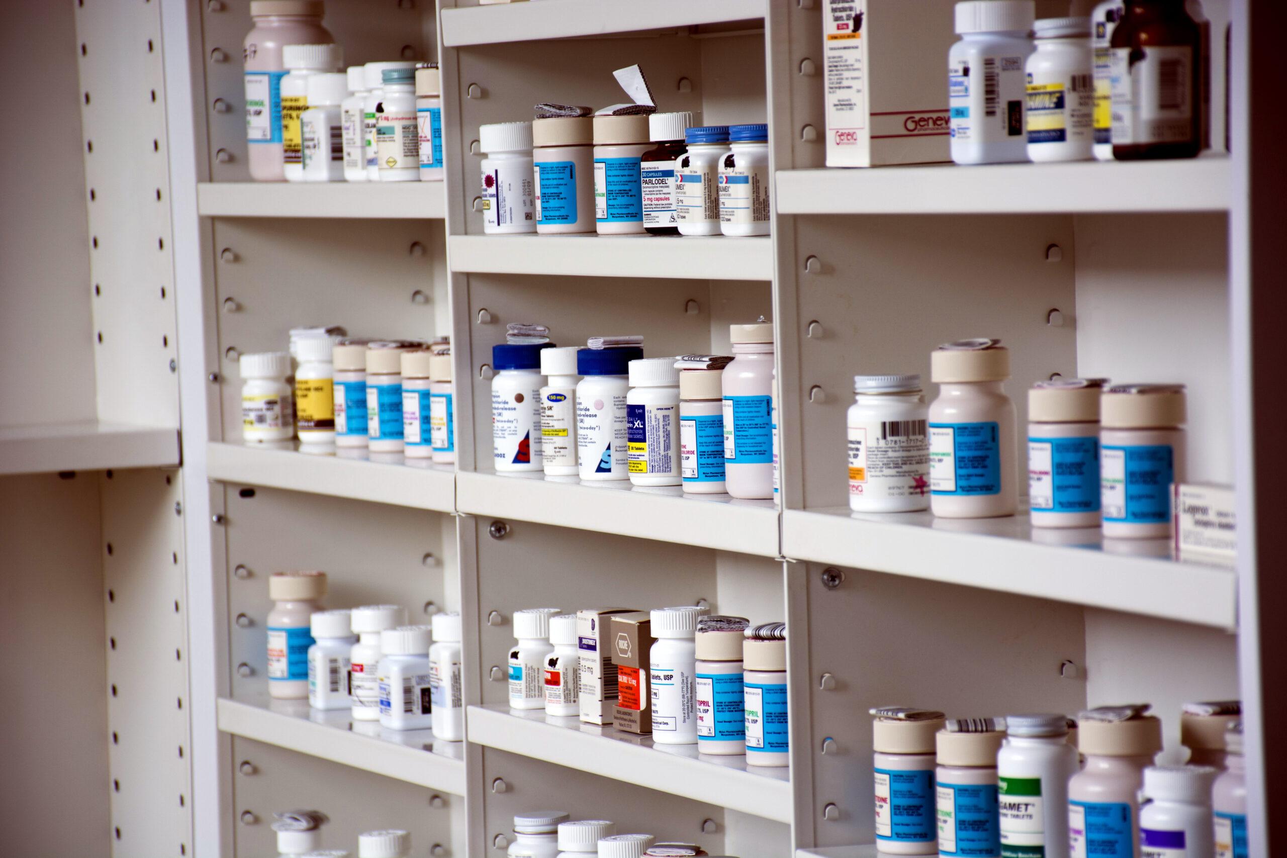 На закупку лекарств для детей с тяжёлыми и редкими заболеваниями