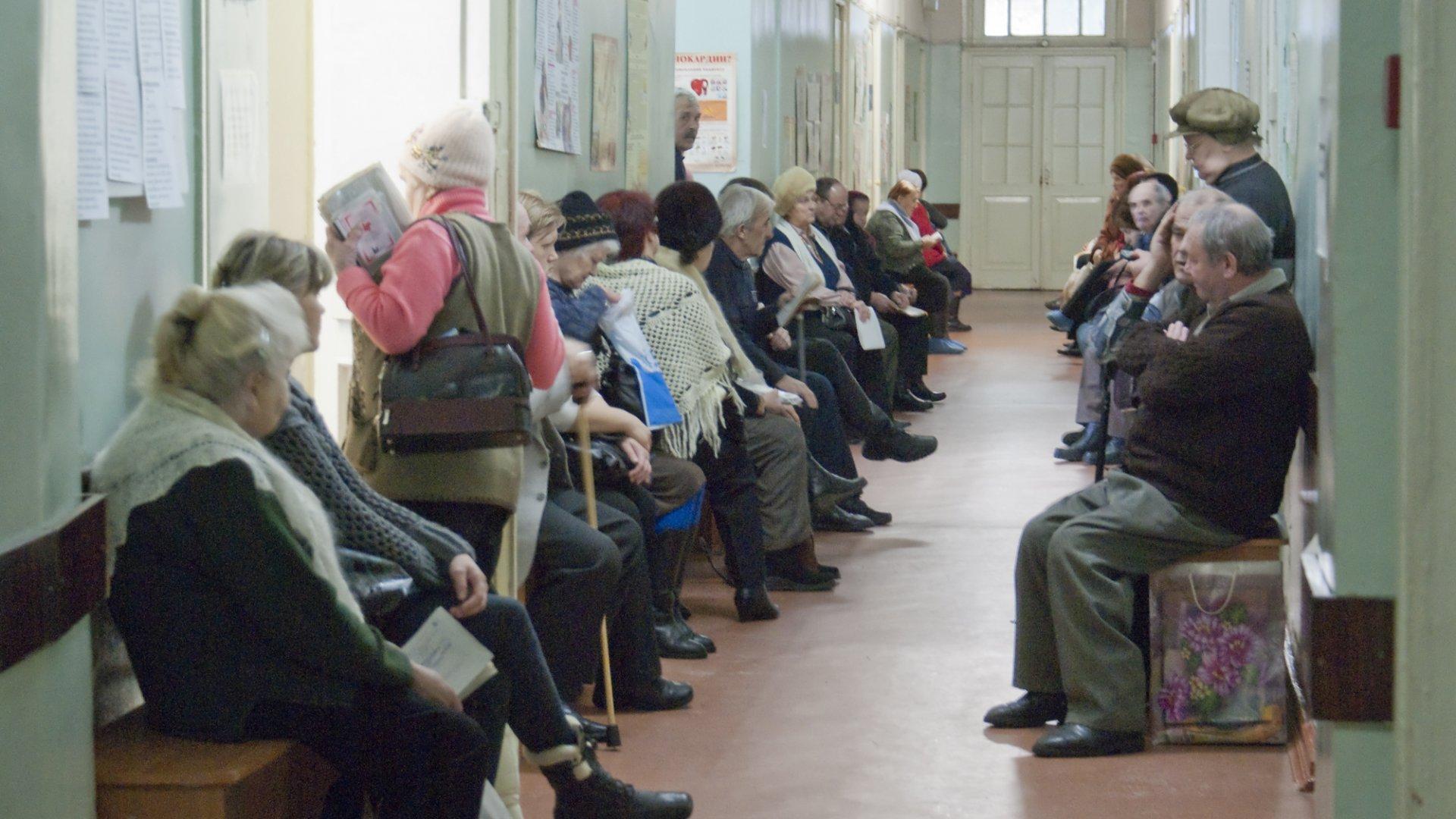 В мэрии Москвы не планируют штрафовать людей, не следящих за здоровьем
