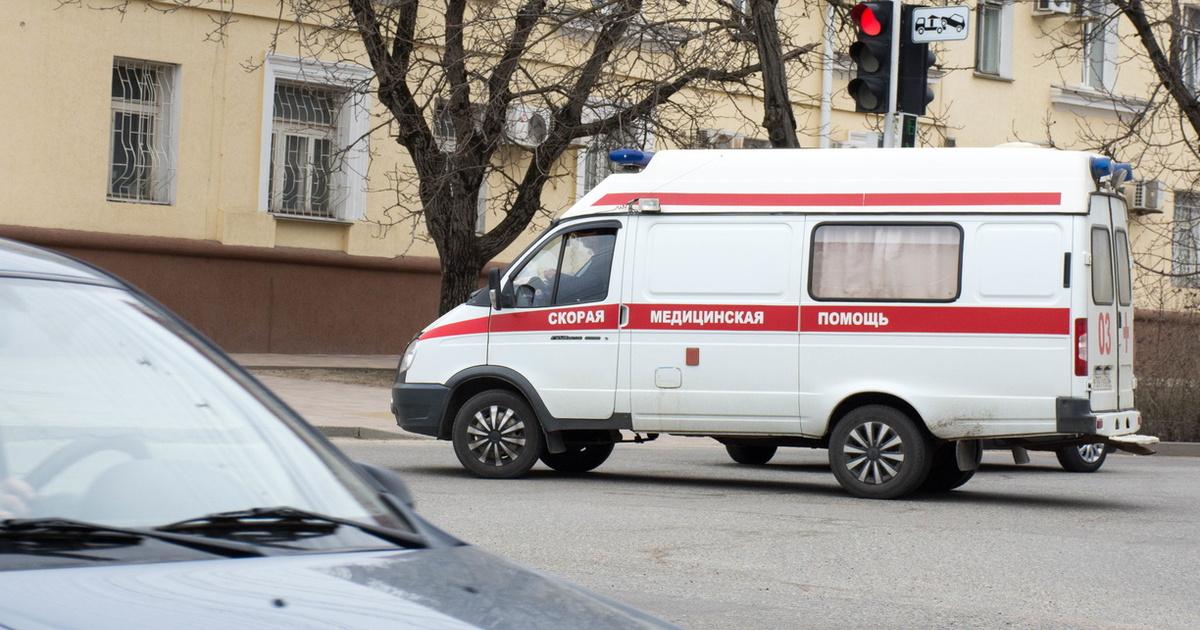 «Белый халат не менее важен»: Депутат предложил сажать за нападение на врачей на пять лет