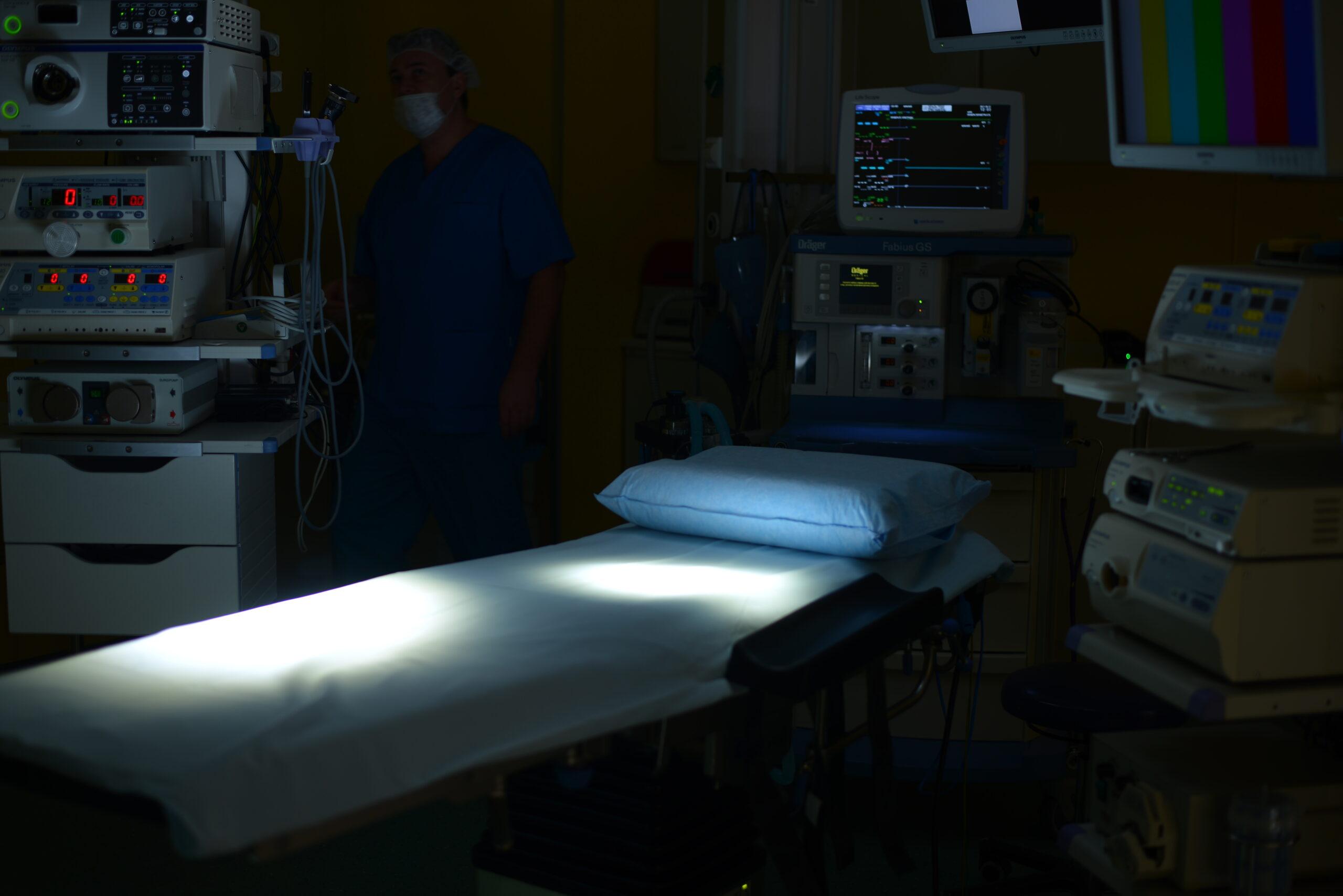 Реаниматолога признали виновным в смерти пациентки