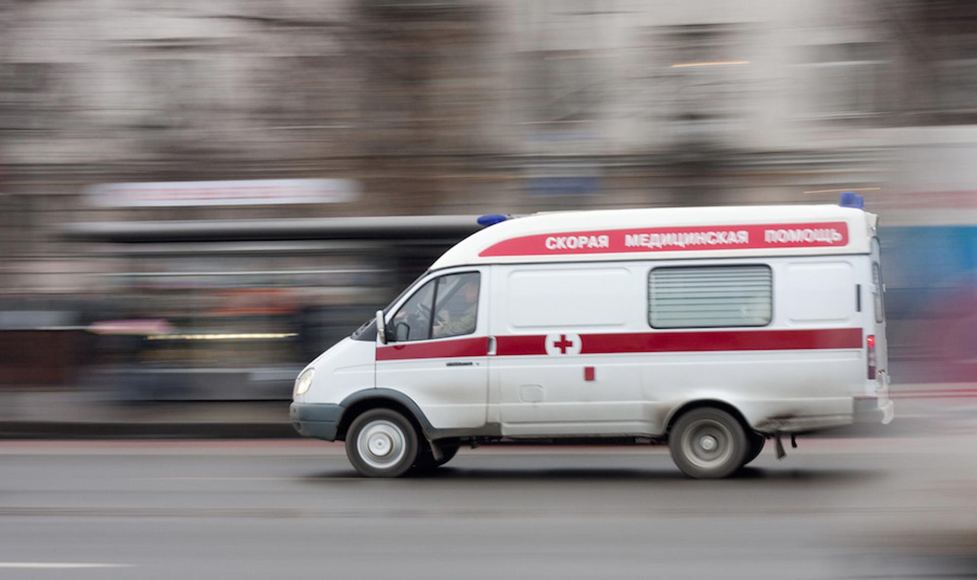 СМП Читы оштрафовали на 150 тысяч рублей за долгий доезд к умиравшему пациенту