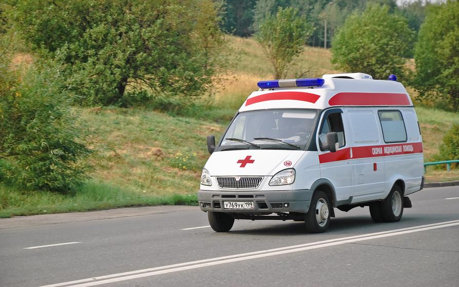 Семья из Ангарска избила медработников «скорой» подлокотником от дивана