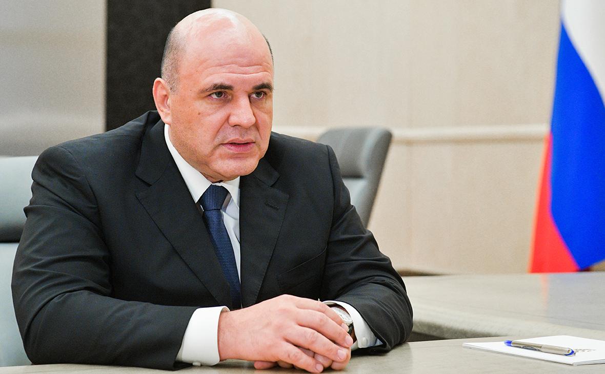 Мишустин распорядился выделить 50 млрд рублей на медпомощь людям с коронавирусом и ВМП