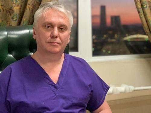 Благотворительный фонд обвинил трансплантолога Каабака в махинациях с лекарствами для детей