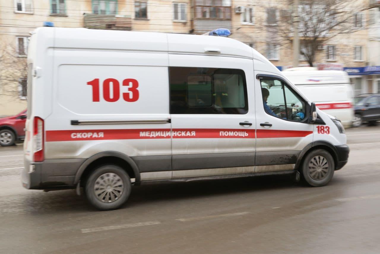 Кубанский следком проверит дело об избиении сотрудников скорой помощи