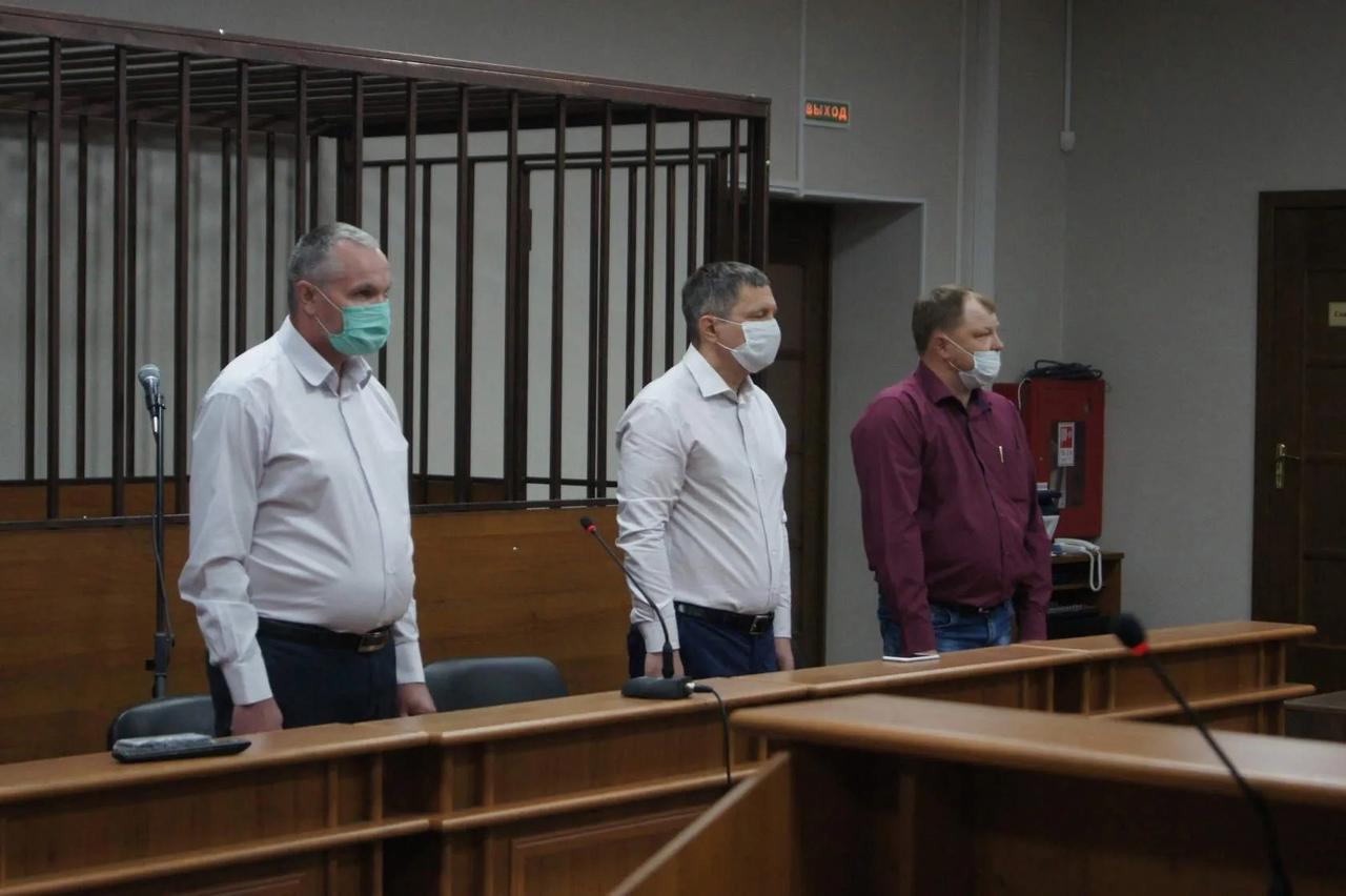 Анестезиолога-реаниматолога в третий раз признали невиновным в смерти пятилетней пациентки