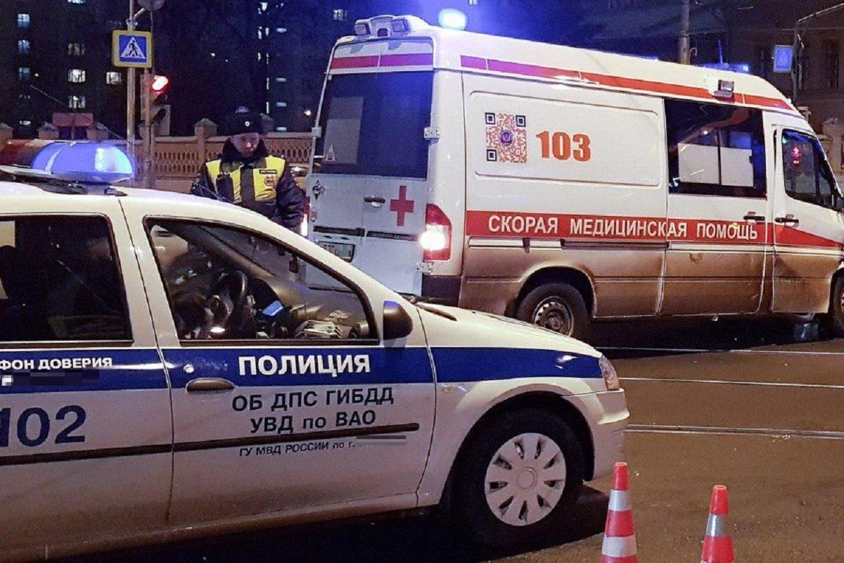 В МВД утвердили порядок отправки граждан в медвытрезвители