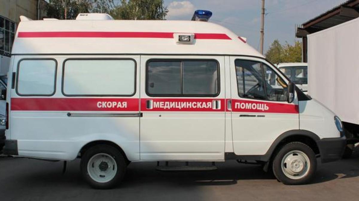 В Севастополе пьяный пенсионер ругался матом и напал на медработников