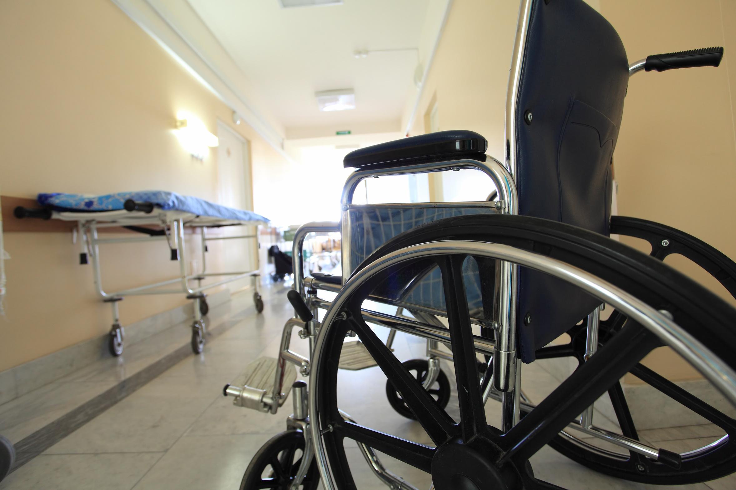 Производители средств реабилитации могут получить субсидию от государства в размере 50 млн рублей