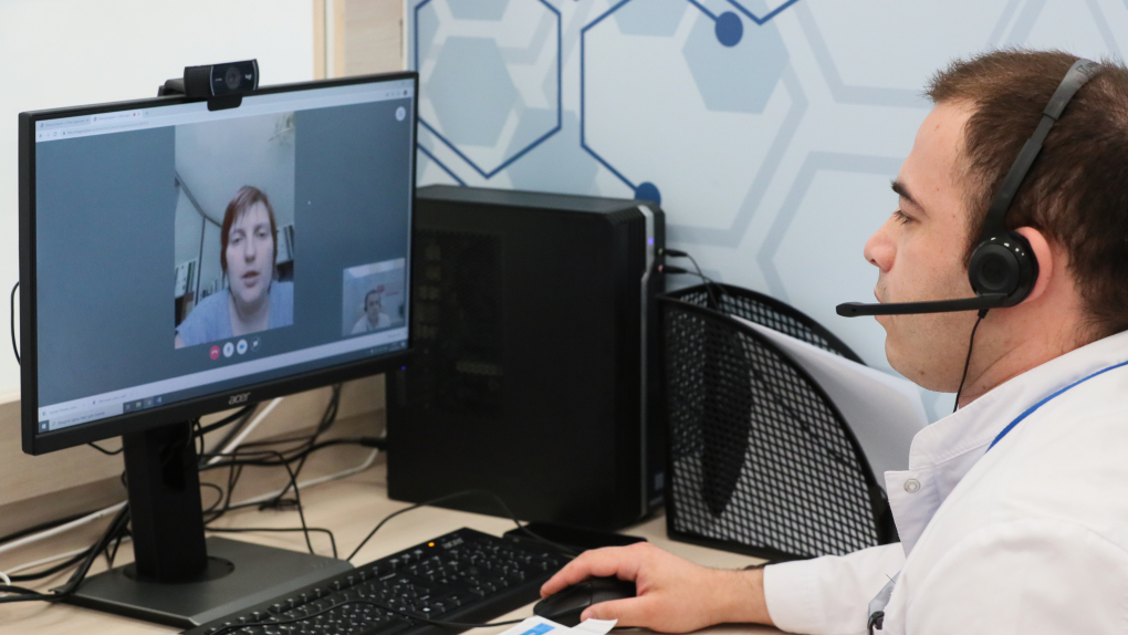В Ростелекоме не видят предпосылок для развития рынка телемедицины